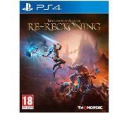Playstation 4 Kingdoms of Amalur: Re-Reckoning (PS4)