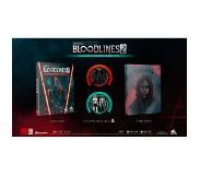 Playstation 4 Vampire The Masquerade Bloodlines 2 Unsanctioned Edition PS4