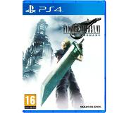 Bigben Interactive Final Fantasy VII - Remake (PS4)