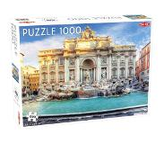 Tactic Trevi Fountain, Pussel, 1000 bitar, Tactic