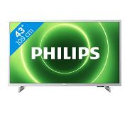 "Philips 43"" Full HD smart televisio 43PFS6855/12"