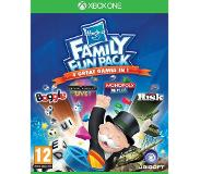 Ubisoft Hasbro Family Fun Pack