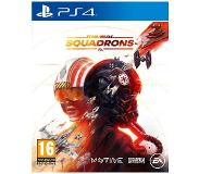 Playstation 4 Star Wars Squadrons (PS4)