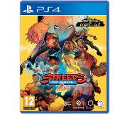 Playstation 4 Streets of Rage 4 (PS4)