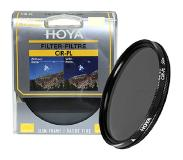 Hoya 40.5mm Slim Cir-Pl