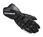 Spidi Carbo 5 Black Motorcycle Gloves XL