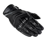 Spidi Carbo 4 Coupe Black Motorcycle Gloves M