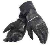 Dainese Universe GTX Black Black Black Motorcycle Gloves XL