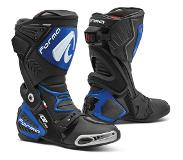 Forma Ice Pro Black Blue Motorcycle Boots 42