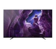"Sony 55"" 4K Ultra HD Android Smart OLED televisio KD-55A85"