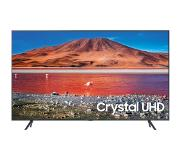 "Samsung UE43TU7172 43"" 4K Ultra HD LED-televisio"