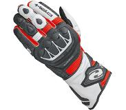 Held Evo-Thrux II Black Red Motorcycle Gloves 8
