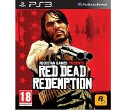 Rockstar Games Red Dead Redemption - Sony PlayStation 3 - Toiminta
