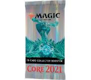 Wizards of the Coast Core Set 2021 Collector Booster