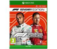 Codemasters F1 2020 - Seventy Edition (Xbox One)