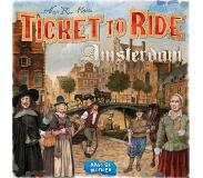 Days of Wonder Ticket to Ride: Amsterdam (Nordic)