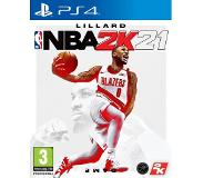 Nordic Game Supply NBA 2K21 (PS4)