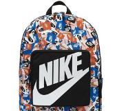 Nike Jr Classic Printed Backpack