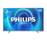 "Philips 58"" Televisio 58PUS7555 7500 Series - 58"" LED TV - 4K - LED - 4K -"