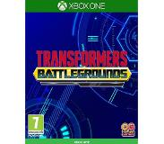 Xbox One Transformers: Battlegrounds (Xbox One)