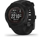 Garmin Instinct Solar Tactical Edition Graphite