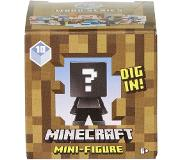 Minecraft Minifigur Blind Box