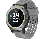 Denver SW-510 smart watch with band - grey