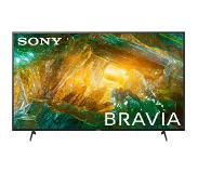 "Sony 49"" 4K Ultra HD HDR LED LCD smart Android televisio KD-49XH8096"