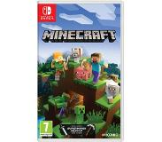Nintendo Minecraft - Nintendo Switch Edition