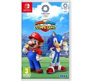 Nintendo Mario & Sonic at the Olympic Games Tokyo 2020 (NSW)