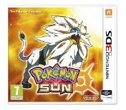 Nintendo 3DS Pokemon Sun