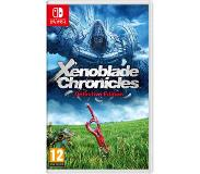 Nintendo Switch Xenoblade Chronicles: Definitive Edition (NSW)