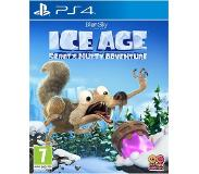 Namco Ice Age: Scrat's Nutty Adventure (PS4)