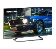 "Panasonic Smart-TV Panasonic Corp. TX58HX810 58"" 4K Ultra HD LED LAN Musta"