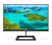 "Philips 278E1A näyttö, 27"" 4K, IPS, 60Hz, 4 ms, 350 cd/m²"