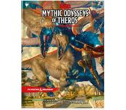 Wizards of the Coast - 5th Edition - Mythic Odysseys of Theros (WTCC7875)