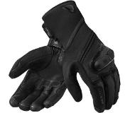 REVIT! Sirius 2 H2O Black Motorcycle Gloves S