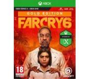 Xbox One Far Cry 6 Gold Edition (Xbox One / Xbox Series X)