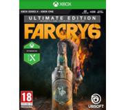 Xbox One Far Cry 6 Ultimate Edition (Xbox One / Xbox Series X )