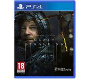 Sony Computer Entertainment Death Stranding - Sony PlayStation 4 - Toiminta