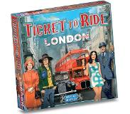 Days of Wonder Ticket To Ride London ENG