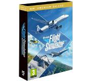 Microsoft Flight Simulator 2020 - Premium Deluxe - Windows - Simulaattori
