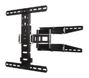 Hama Ultraslim FULLMOTION TV Wall Bracket 5 stars XL