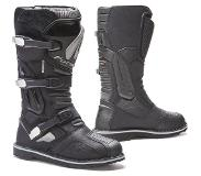 Forma Terra Evo Black Motorcycle Boots 42