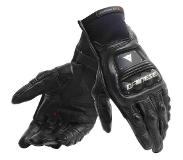 Dainese Steel-Pro In Black Anthracite Motorcycle Gloves S