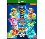 Xbox One Paw Patrol Mighty Pups Save Adventure Bay! (Xbox One)