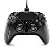 Thrustmaster eSwap Pro Controller Musta USB Pad-ohjain Analoginen/Digitaalinen PC, PlayStation 4