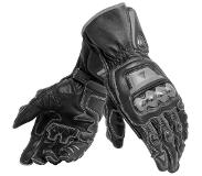 Dainese Full Metal 6 Black Black Black Motorcycle Gloves M