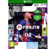 EA Games FIFA 21 (Xbox One)