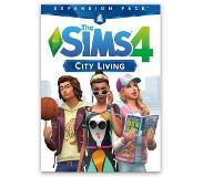 Electronic Arts PC Sims 4: City Living Expansion Pack